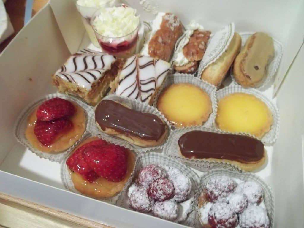Top 10 French Pastries That You Should Try Once In Your Lifetime