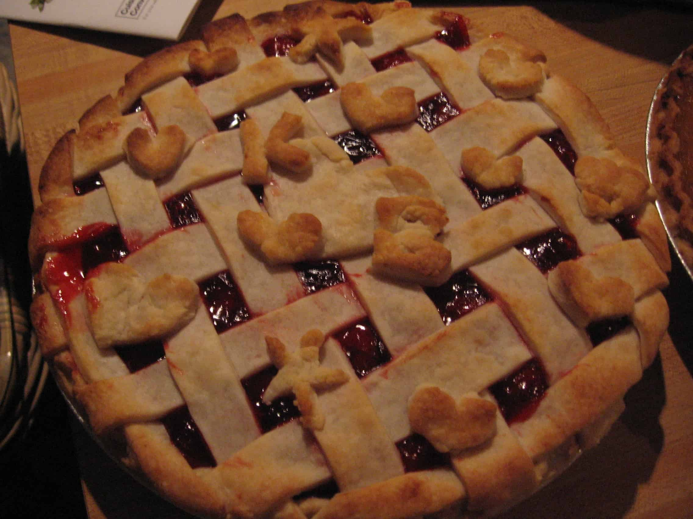 How To Make Yummy Pie Pastry