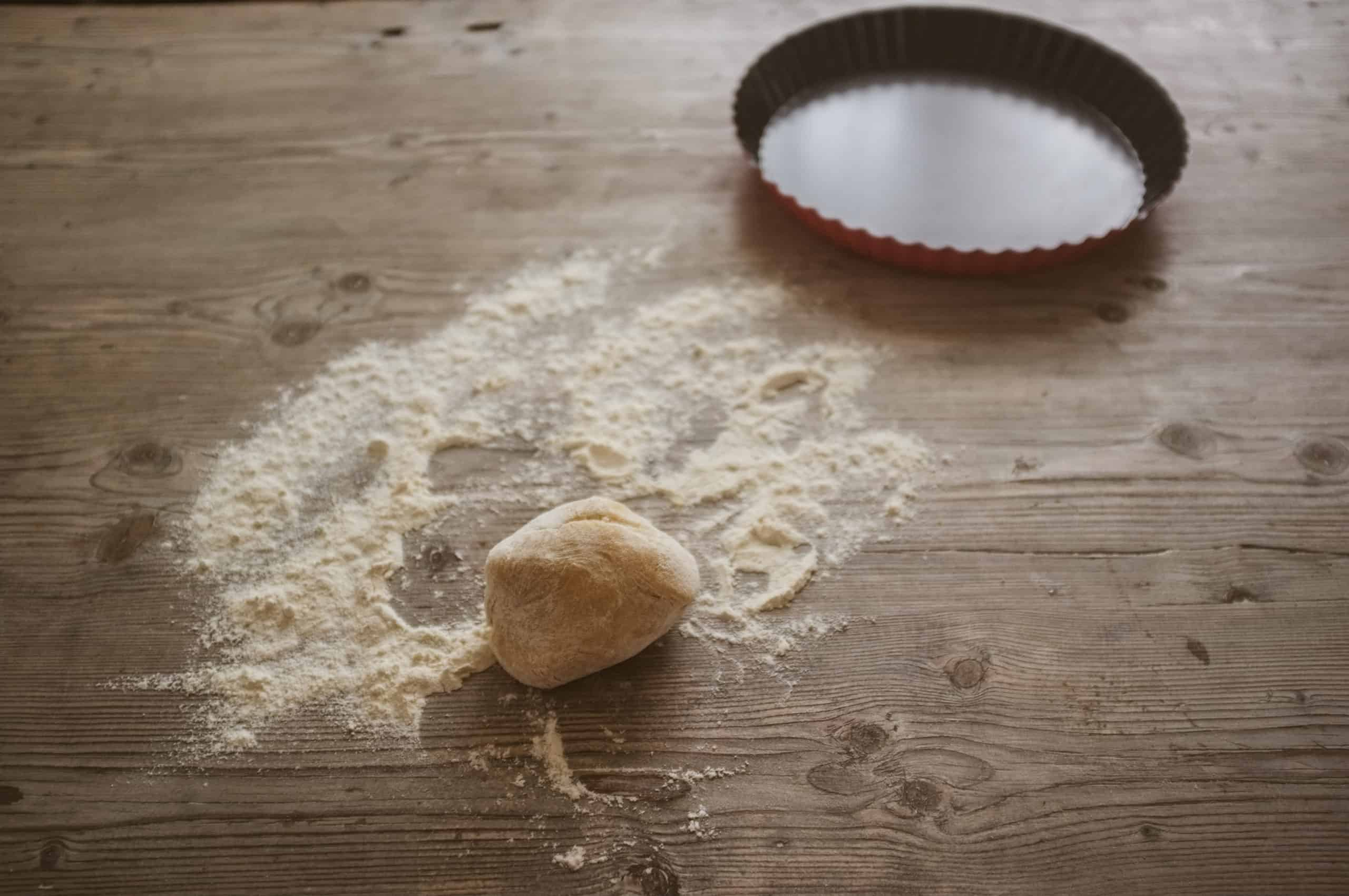 How To Make Pastry Dough Perfectly